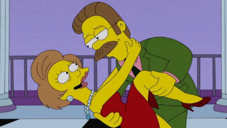 Simpsons hentai gifs hentia videos