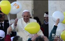 Pope Francis brings change in first year