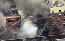 Harlem explosion highlights nationwide problem with aging gas lines