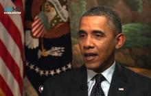 """Obamacare marketplaces will be """"stable,"""" Obama says"""
