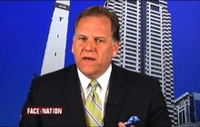Mike Rogers: Russian economy starting to suffer because of Ukraine