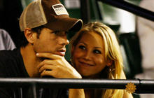 """Enrique Iglesias: """"I could see myself having children"""""""