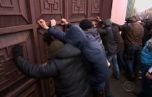 Ukraine's Donetsk braces for Russian military advance