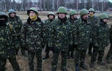 Ukraine prepares for war with Russia