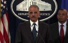 "Eric Holder blasts Toyota's ""shameful"" deception on safety issues"