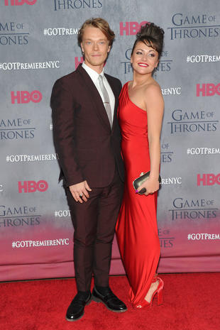 """Game of Thrones"" season 4 premiere"