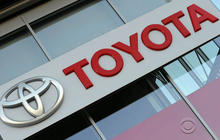 Toyota's $1.2 billion penalty biggest ever for an automaker