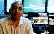 Malaysia mystery: FBI analyzing pilot's hard drive