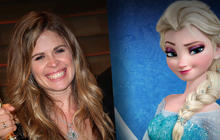 "Director Jennifer Lee on success of ""Frozen,"" groundbreaking career"