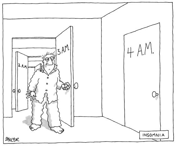 Our favorite New Yorker cartoons