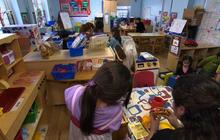 Civil rights study finds disparity in school suspensions