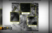 Satellites spot more than 100 items in hunt for Flight 370