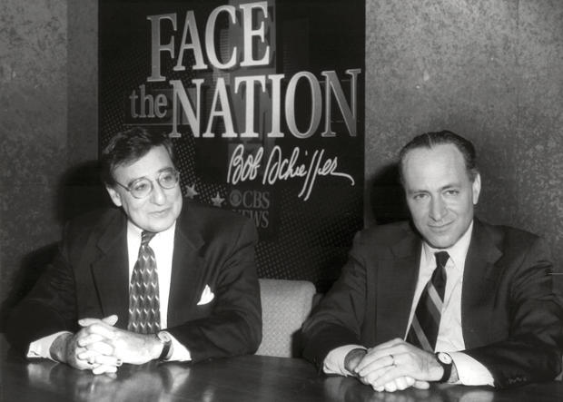 "60 years of ""Face the Nation"""
