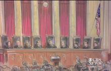 Supreme Court hears arguments on contraception case