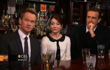 "Saying good-bye to ""How I Met Your Mother"""