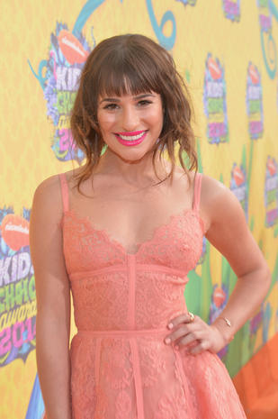 Kids' Choice Awards 2014