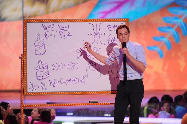 Kids' Choice Awards 2014