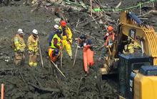 Deadly mudslide: Washington state governor asking for federal help