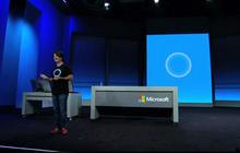 Microsoft unveils new Siri competitor Cortana
