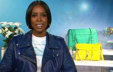 Kelly Rowland on new album, Destiny's Child reunion