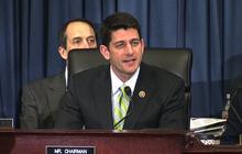 "Paul Ryan: Previous budget agreement a ""bare minimum"""