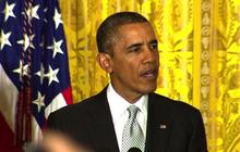 Obama: Fort Hood shooting victims were American patriots