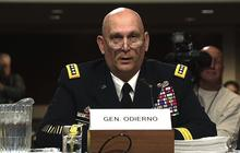 """Gen. Odierno: Ft. Hood shooting could have been """"much, much worse"""""""