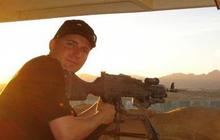 Fort Hood gunman