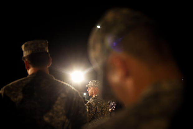 Tragedy in Fort Hood