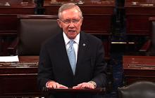 Senate leaders mourn Fort Hood shooting