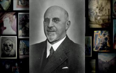 Hildebrand Gurlitt's work for the Nazis