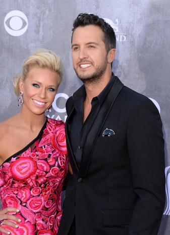 ACM Awards 2014: Red carpet