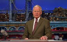 Passage: David Letterman