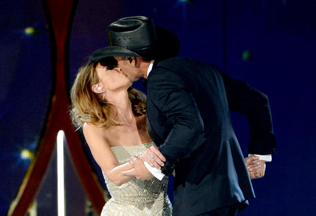 ACM Awards 2014: Highlights