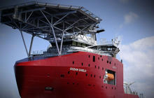 """Malaysia Flight 370: Ships detect """"most promising lead"""" in search"""