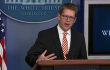 "White House concerned about Russia's ""escalatory moves"" in Ukraine"