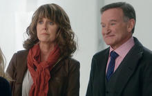 "It's a ""Mork and Mindy"" reunion on ""The Crazy Ones"""