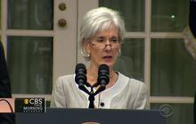 Sebelius successor faces Obamacare challenges