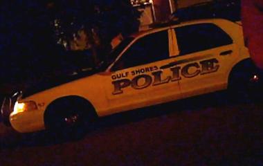 Police body cameras offer view of crime scene