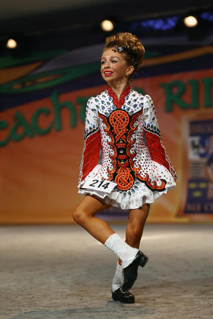 World Irish Dance Championship