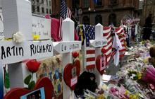 Mementos helped Boston heal after marathon bombing