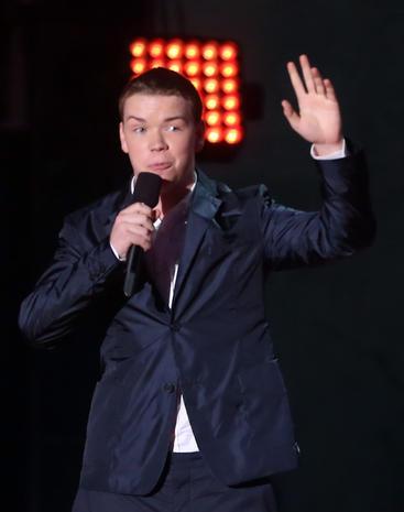 MTV Movie Awards 2014 show highlights