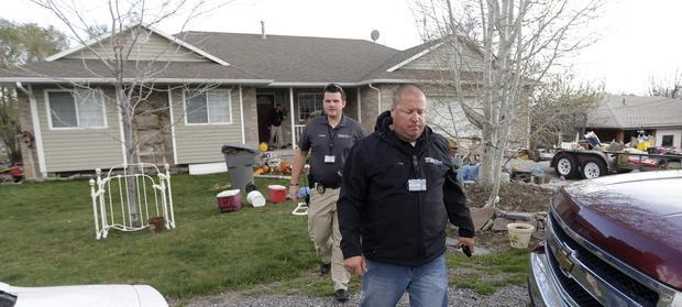 Utah woman accused of killing six of her infants