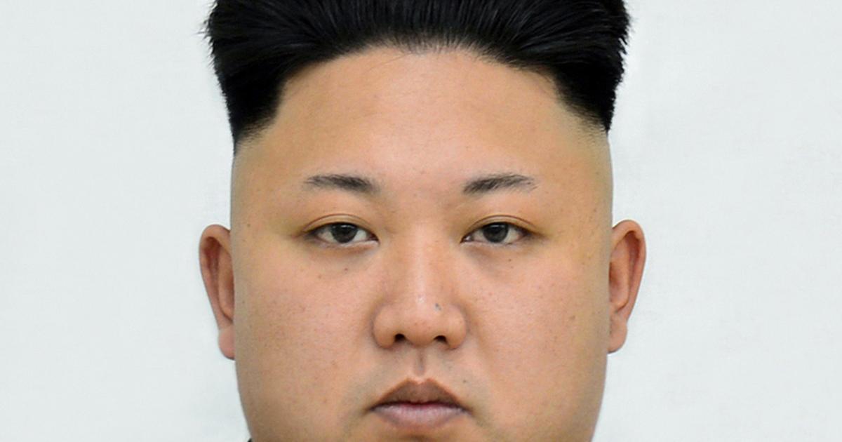 London Hair Salon's Kim Jong Un Poster Riles North Korean