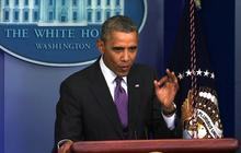 "Obama: ""Wrong"" for some states to refuse to expand Medicaid"