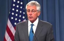 Hagel: Obama approved non-lethal assistance for Ukraine