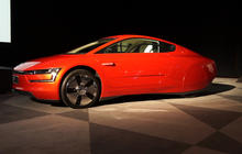 Advanced alternative energy on display at 2014 New York Auto Show