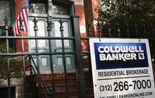 Did the housing market pick up after rough winter?