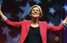 Sen. Elizabeth Warren's life's work