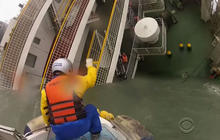 South Korean ferry investigation focuses on ship's turn